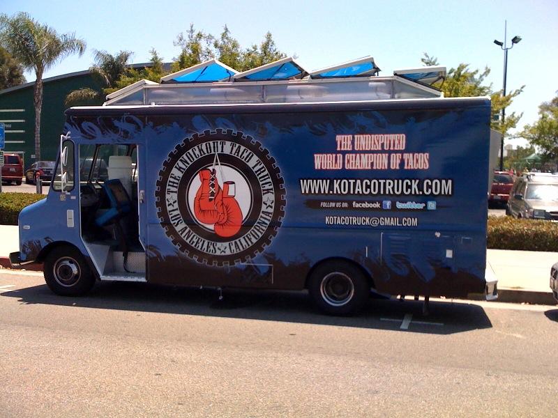 KO Taco Truck