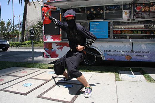 Yatta-! Ninja