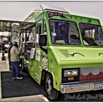 Nom Nom LA Food Truck