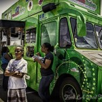 Mambo Juice LA Food Truck Photo #2