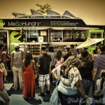 Me So Hungry LA Food Truck
