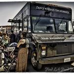 Slummin' Gourmet LA Food Truck