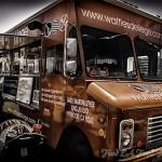Waffles de Liege LA Food Truck