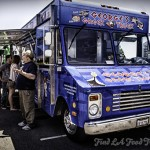 George's Greek LA Food Truck