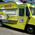 Rice & Roll Onigiri LA Food Truck